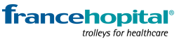 Francehopital - Trolleys for Healthcare